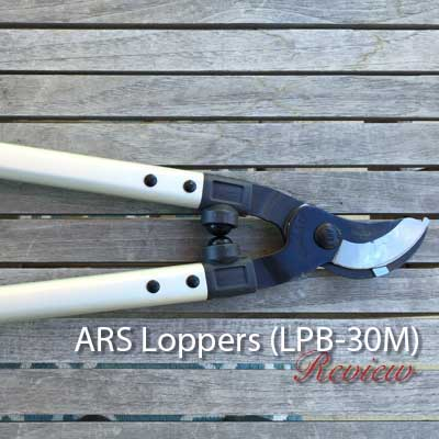 ARS-Lopper LPB-30