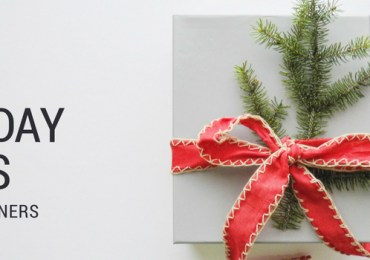 Best Holiday Gifts Image