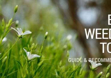 Best Weeding Tools Image