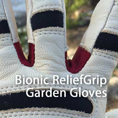 Bionic ReliefGrip Garden Gloves