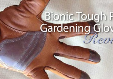 Bionic Tough Pro gloves review