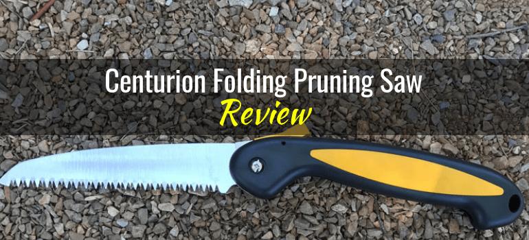 Tri-Cut Folding Saw Garden Cutting Pruning Saw Blade Lock