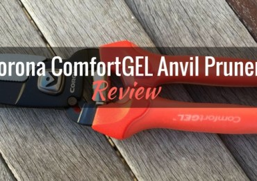 Corona ComfortGEL Anvil Pruner