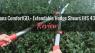 Corona ComfortGEL+ Extendable Hedge Shears (HS 4344)