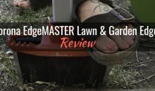 Corona EdgeMASTER Lawn & Garden Edger (LG 3684): Product Review