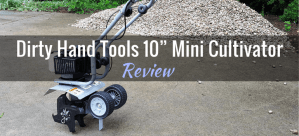 Dirty Hand Tools Mini Cultivator Featured