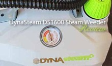 DynaSteam DS1600 Steam Weeder: Product Review