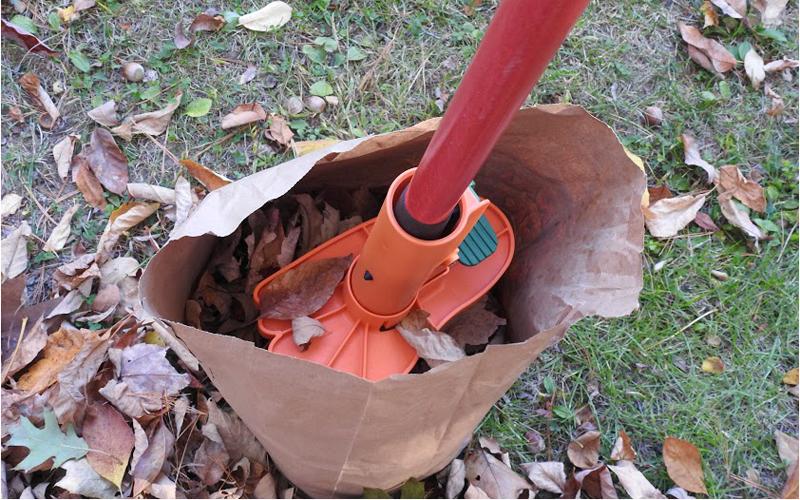 ez-leaf-stomper-in-use
