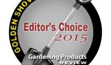 2015 Golden Shovel Awards for Best Gardening Product
