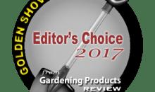 2017 Golden Shovel Awards for Best Gardening Product