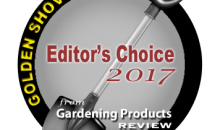 2017 Golden Shovel Awards for Best Gardening Product
