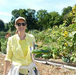 Ellen Greenburg Gardening Products Review