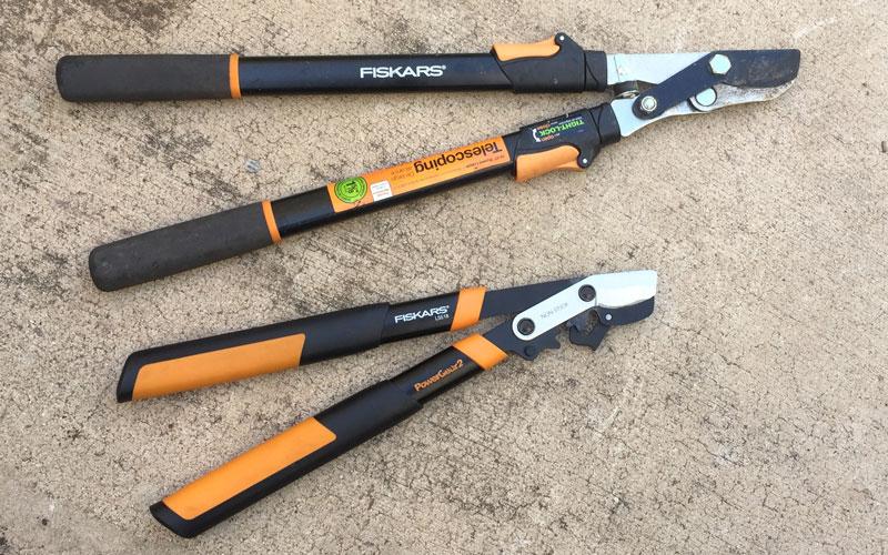 Fiskars-PowerGear2-lopper-size-comparison