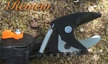 Fiskars Pruning Stik Tree Pruner (5') – Model #9234: Product Review