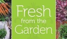 Fresh From the Garden by John Whitman: Book Review