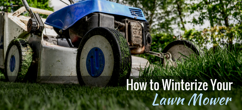 How to Remove & Replace a Lawnmower Blade