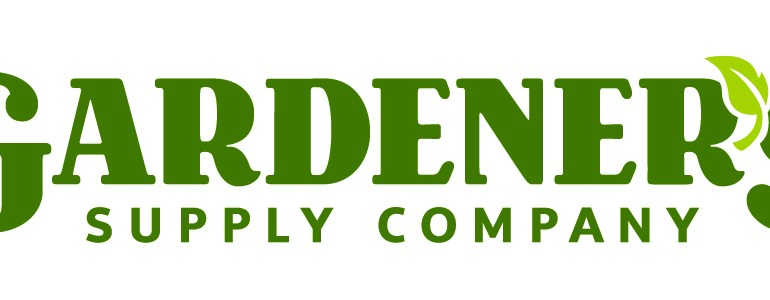 Gardeners Supply Company logo