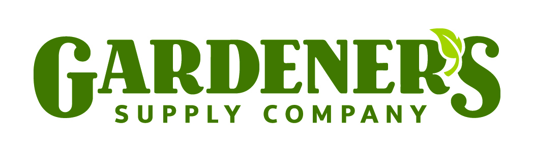 Amazing Gardeners Supply Company Logo