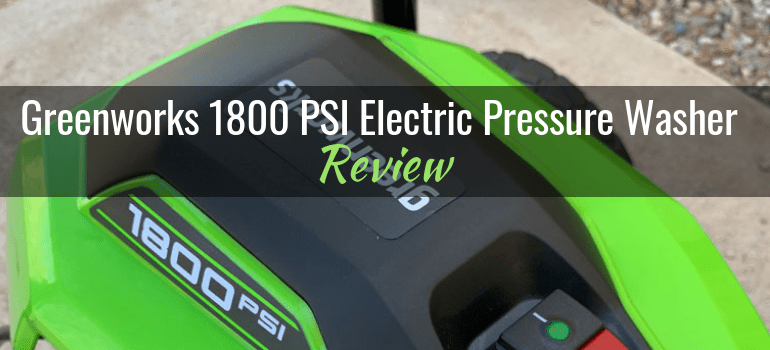 Best Electric & Cordless Pressure Washers: Guide