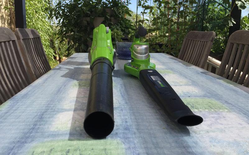 Greenworks-24-Volt-Sweeper-blower-versus-sweeper