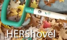 HERShovel Product Review