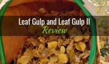 Leaf Gulp: Product Review