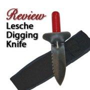 Lesche Digging Tool Review
