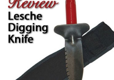 Lesche Digging Tool Review