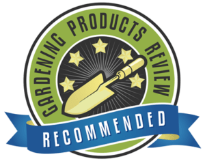 gpr seal of approval gardening products review