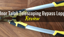 Melnor Talon Telescoping Bypass Lopper: Product Review