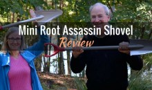 Mini Root Assassin Shovel: Product Review