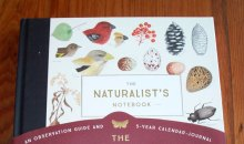 The Naturalist's Notebook: Book Review