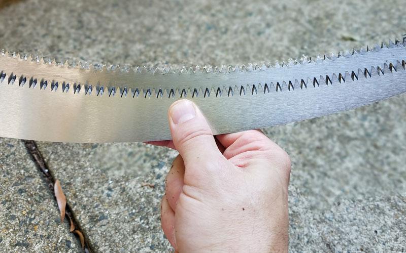 Corona Razor TOOTH saw blade