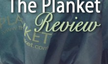 Planket Frost Protection Cover: Product Review