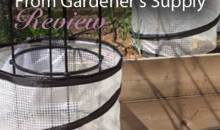 Pop-Up Accelerator From Gardener's Supply: Product Review