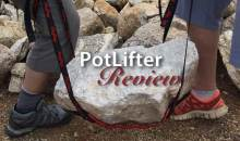PotLifter: Product Review