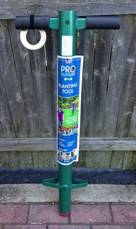 ProPlugger XL Bulb Planter