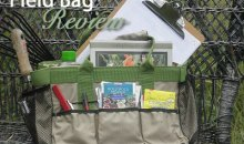 Puddle-Proof Field Bag: Product Review