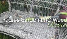 Radius Garden PRO Weeder: Product Review
