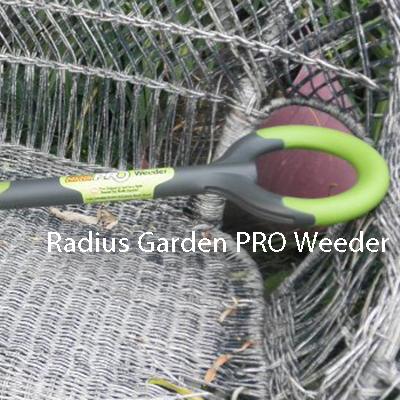 Radius Garden PRO Weeder
