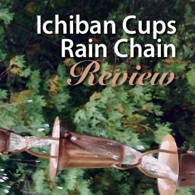 rain chain review
