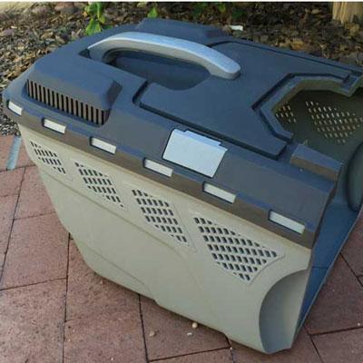Redback 40V Lithium Ion Mower E137C Grass Catcher Basket