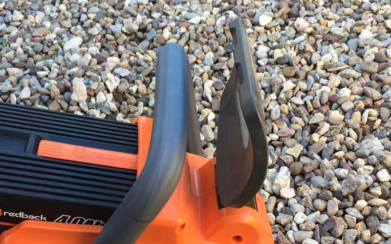 Redback-chainsaw-chain-brake