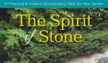 The Spirit of Stone: 101 Practical and Creative Stonescaping Ideas for Your Garden by Jan Johnsen – Book Review