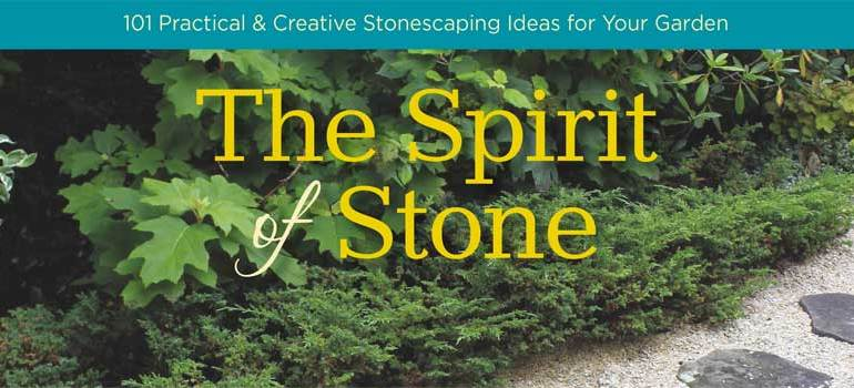 The Spirit of Stone by Jan Johnsen - book review