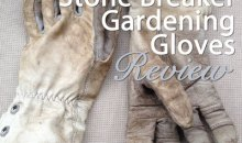 StoneBreaker Gardening Gloves: Product Review
