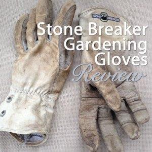 StoneBreaker Gardening Gloves