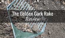 The Golden Gark Rake: Product Review