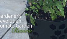 Gardener's Revolution® Tomato Garden: Product Review