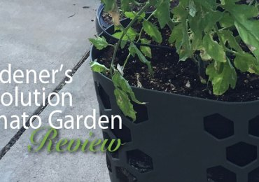 Gardener's Revolution Tomato Garden review